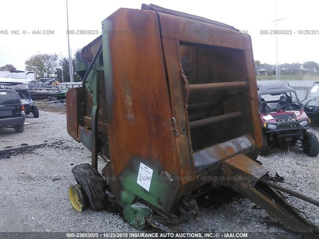 2004 JOHN DEERE OTHER - Small image. Stock# 23603023
