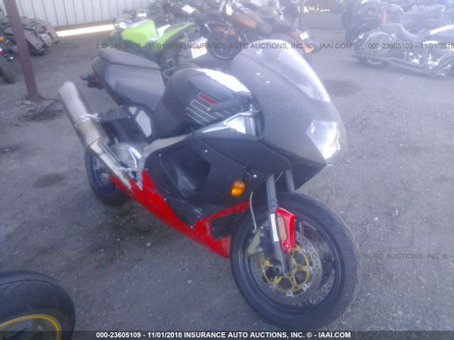 click here to view 2001 Aprilia RSV at IBIDSAFELY