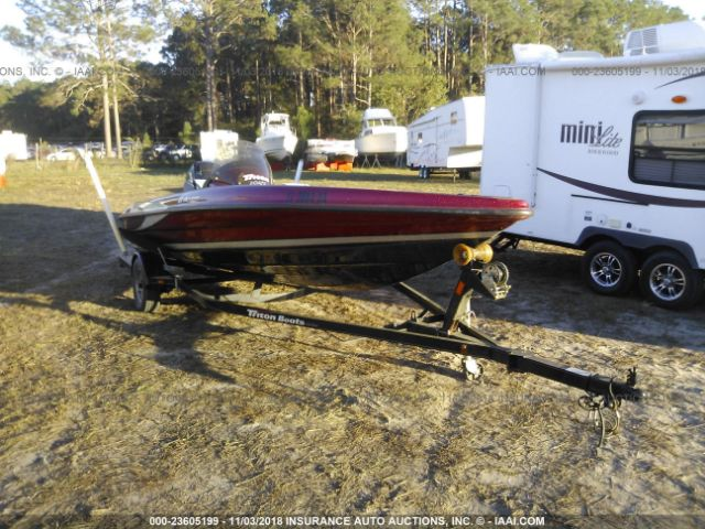 2010 TRITON OTHER - Small image. Stock# 23605199