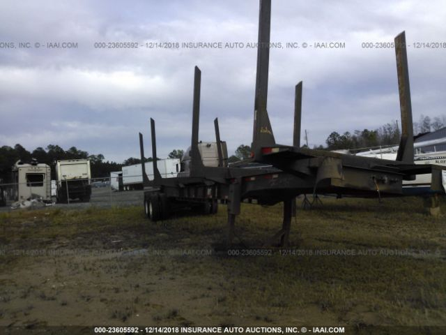 click here to view 2012 MAGNOLIA LOG HAULER at IBIDSAFELY