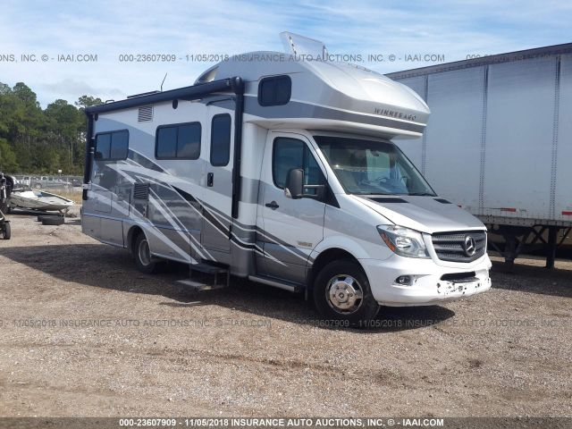 click here to view 2017 WINNEBAGO 24 J SPRINT at IBIDSAFELY