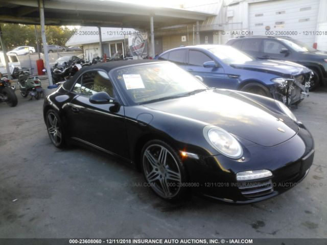 click here to view 2010 PORSCHE 911 at IBIDSAFELY