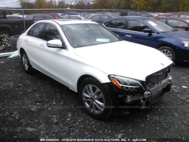 click here to view 2019 M BENZ C300 at IBIDSAFELY