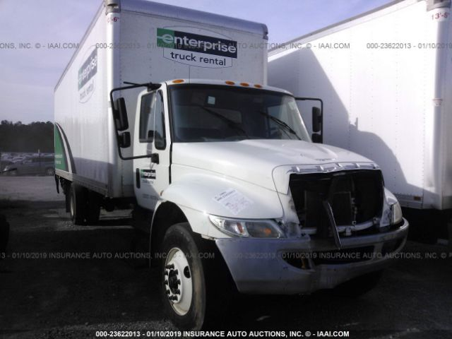 click here to view 2017 INTERNATIONAL 4000 at IBIDSAFELY