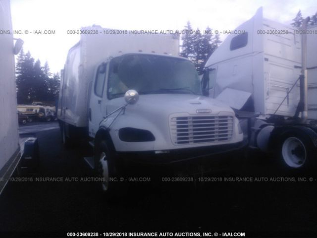 2008 FREIGHTLINER M2 - Small image. Stock# 23609238