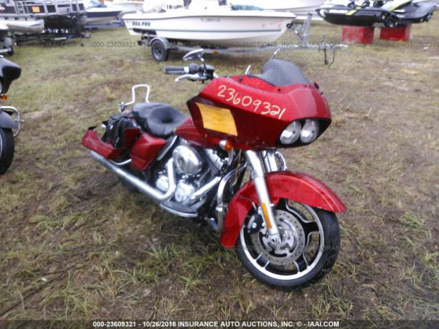 click here to view 2013 HARLEY-DAVIDSON FLTRX at IBIDSAFELY