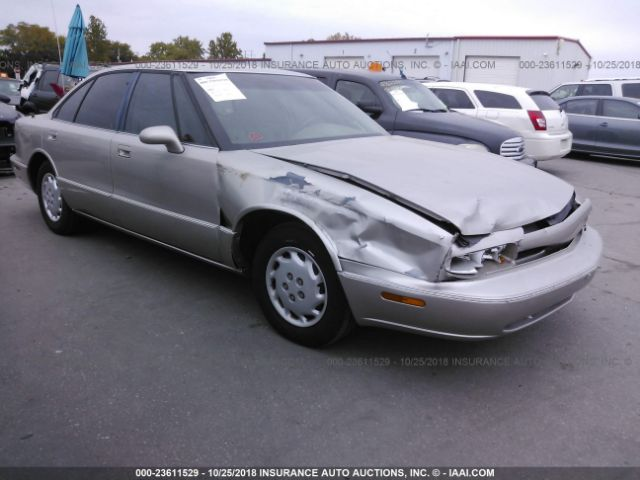 click here to view 1996 OLDSMOBILE 88 at IBIDSAFELY