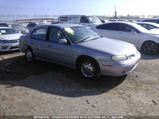click here to view 1998 OLDSMOBILE CUTLASS at IBIDSAFELY