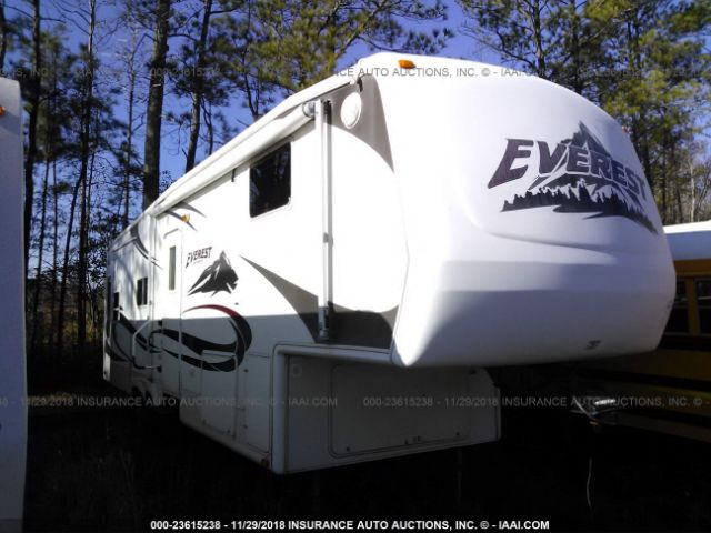 click here to view 2006 KEYSTONE RV EVEREST 295TS at IBIDSAFELY