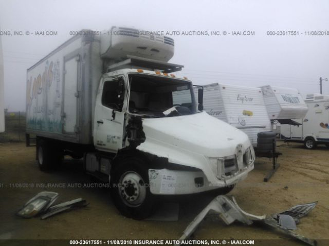 click here to view 2010 HINO HINO 268 at IBIDSAFELY