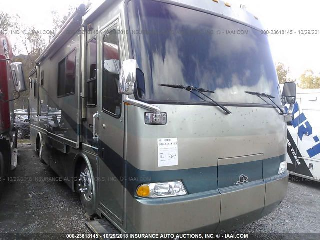 click here to view 2005 ROADMASTER RAIL MAGNUM B-SERIES at IBIDSAFELY