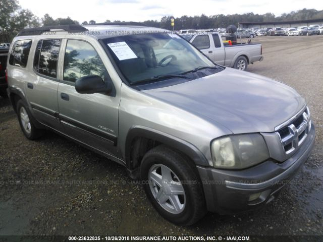 click here to view 2003 ISUZU ASCENDER at IBIDSAFELY