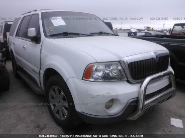 click here to view 2004 LINCOLN NAVIGATOR at IBIDSAFELY