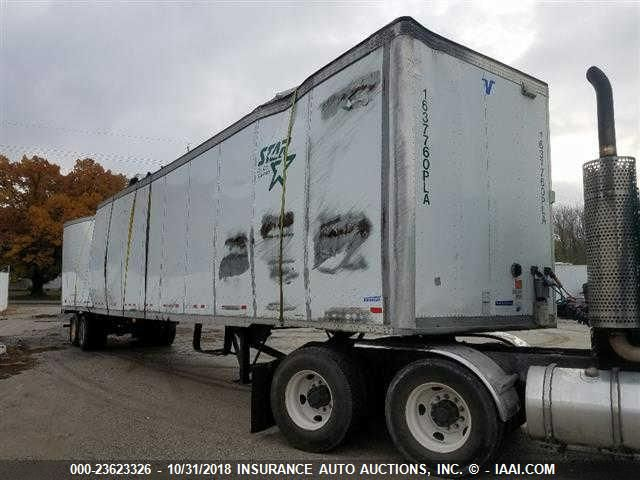 click here to view 2016 VANGUARD NATIONAL TRAILER DRY VAN TRAILER at IBIDSAFELY
