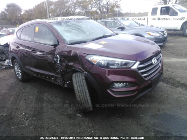 click here to view 2017 HYUNDAI TUCSON at IBIDSAFELY