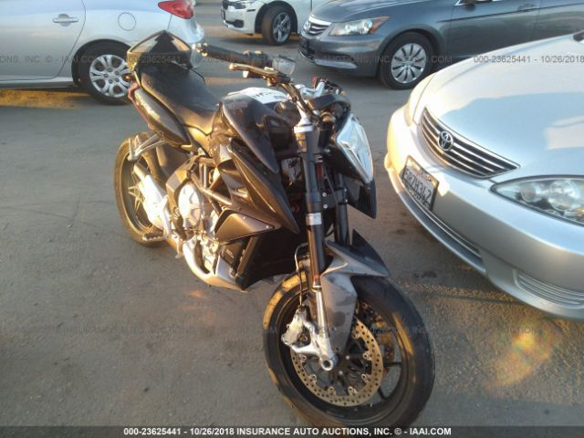 click here to view 2014 M. V. AGUSTA MV AGUSTA/S3 at IBIDSAFELY