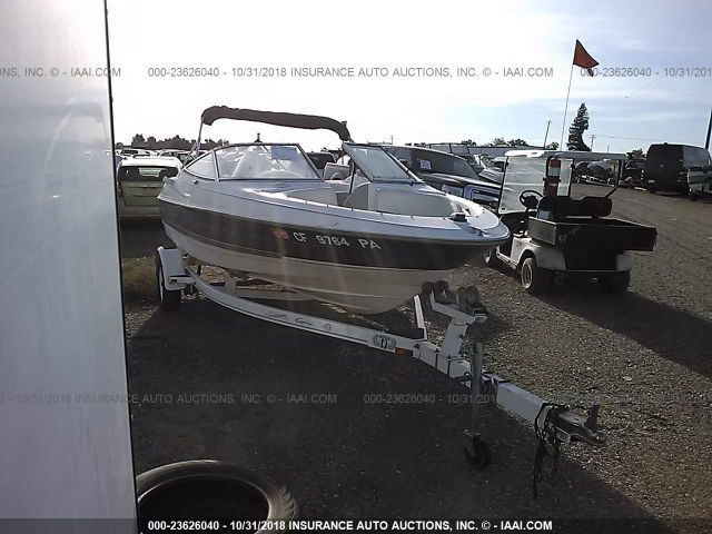 click here to view 1997 BAYLINER BOAT at IBIDSAFELY