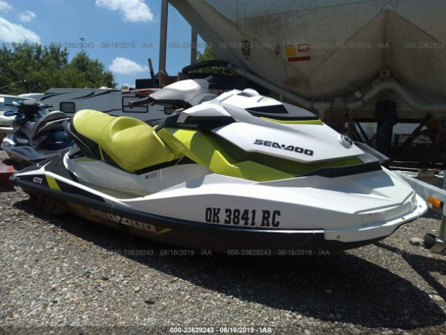 click here to view 2017 SEADOO SEADOO GTI at IBIDSAFELY