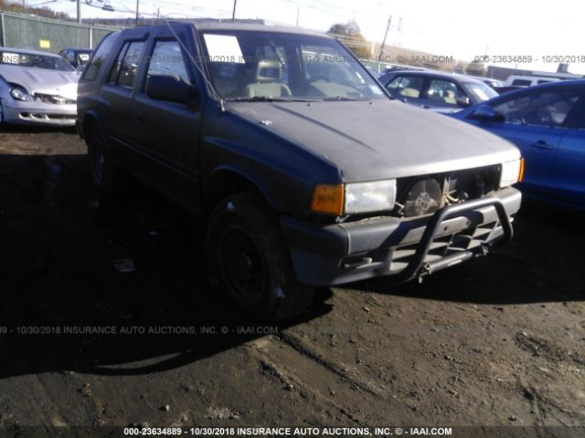 click here to view 1994 ISUZU RODEO at IBIDSAFELY