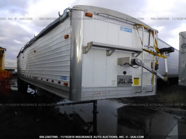 click here to view 2009 STOUGHTON TRAILERS INC VAN at IBIDSAFELY