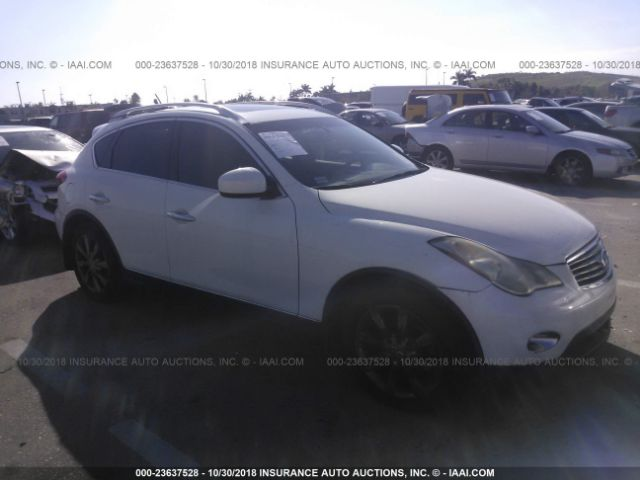 click here to view 2008 INFINITI EX35 at IBIDSAFELY