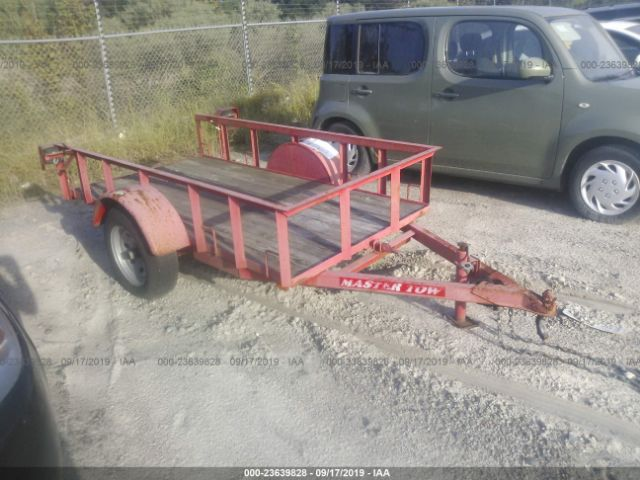 click here to view 2006 MATO UTILITY TRAILER at IBIDSAFELY