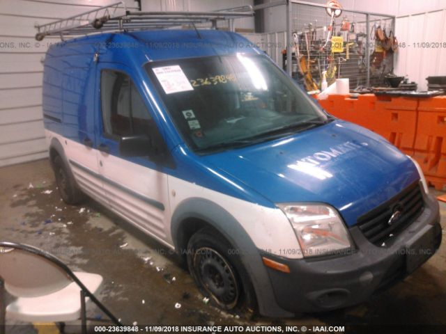 2013 FORD TRANSIT CONNECT - Small image. Stock# 23639848