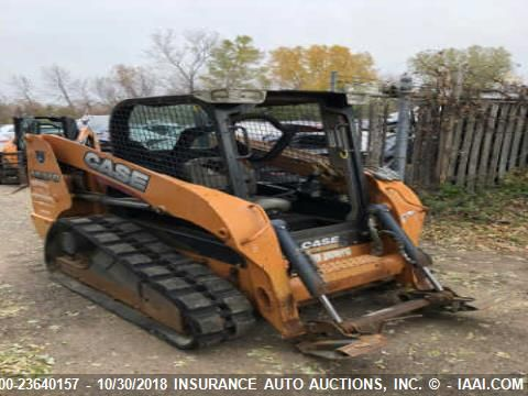 click here to view 2013 CASE TR270 LOADER at IBIDSAFELY