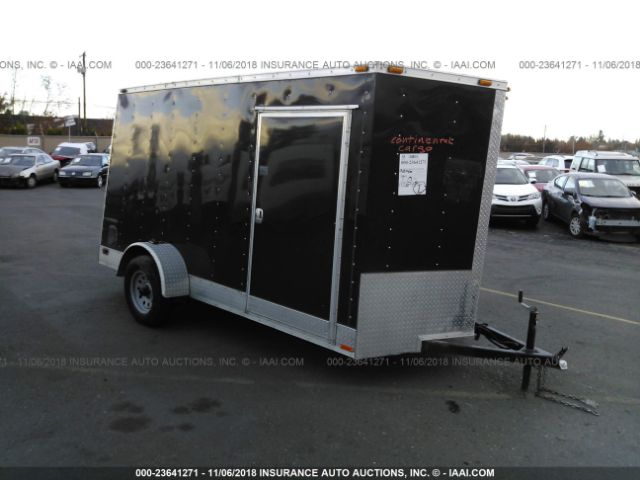 click here to view 1900 UNK ENCLOSED UTILITY TRAILER at IBIDSAFELY