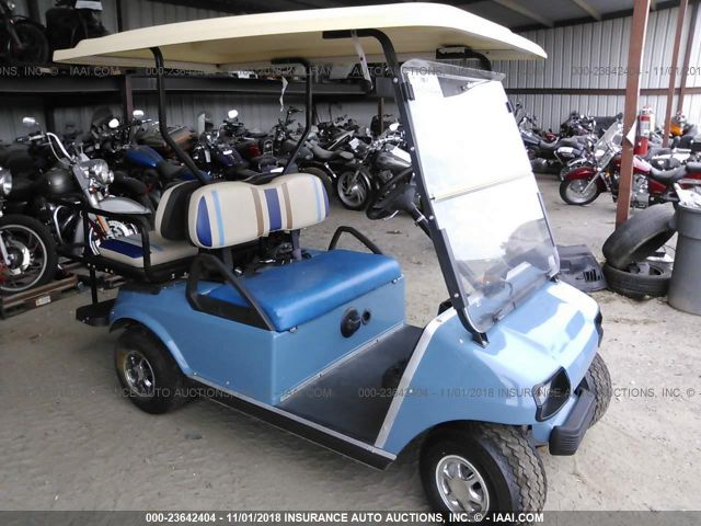 click here to view 2010 CLUB CAR GOLF CART at IBIDSAFELY
