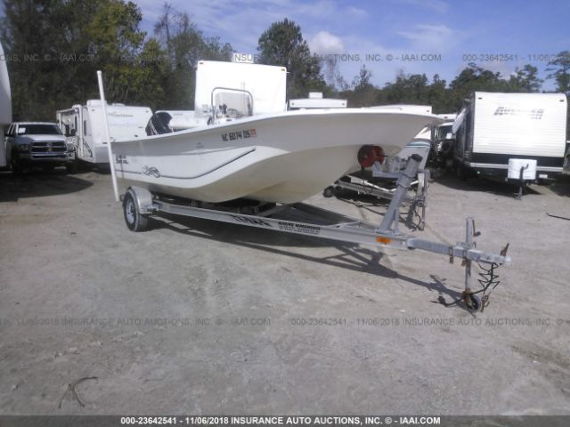 click here to view 2012 CAROLINA SKIFF BOAT AND TRAILER at IBIDSAFELY