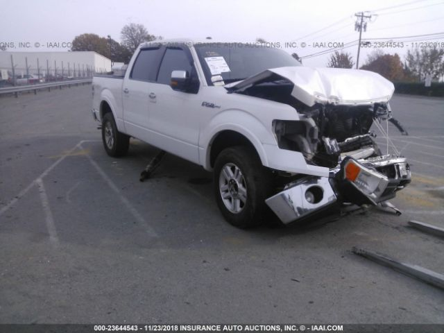 634f800722 2010 FORD F150 - Small image. Stock  23644543