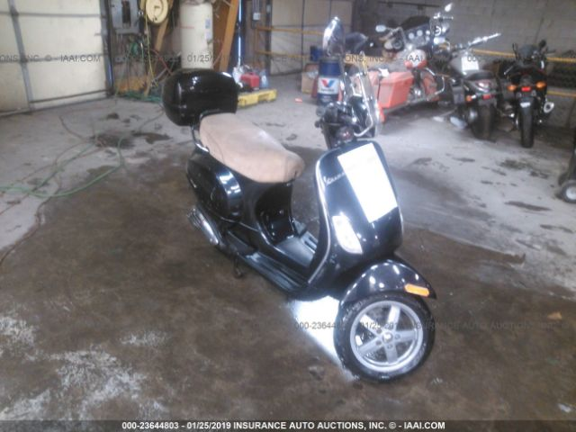click here to view 2008 VESPA LX at IBIDSAFELY