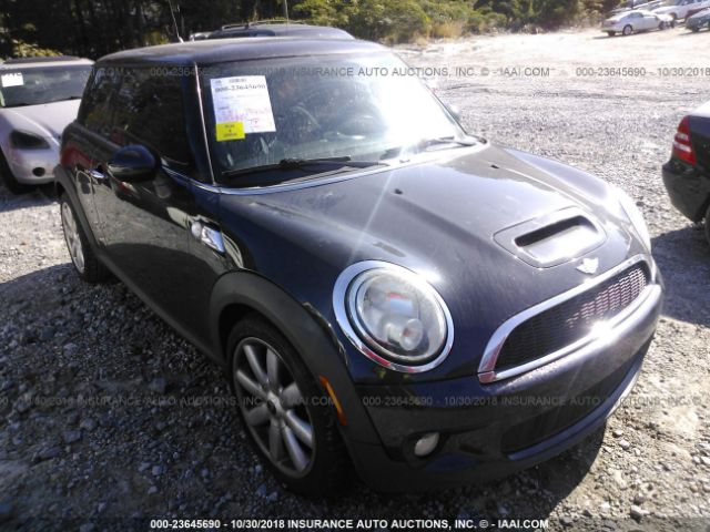 click here to view 2008 MINI COOPER at IBIDSAFELY