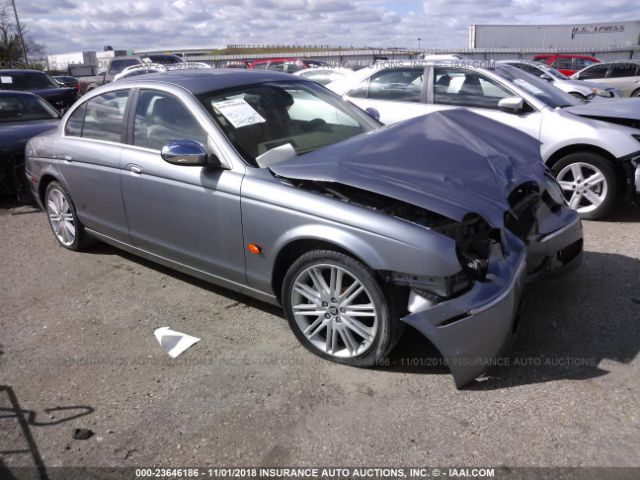 click here to view 2008 JAGUAR S-TYPE at IBIDSAFELY