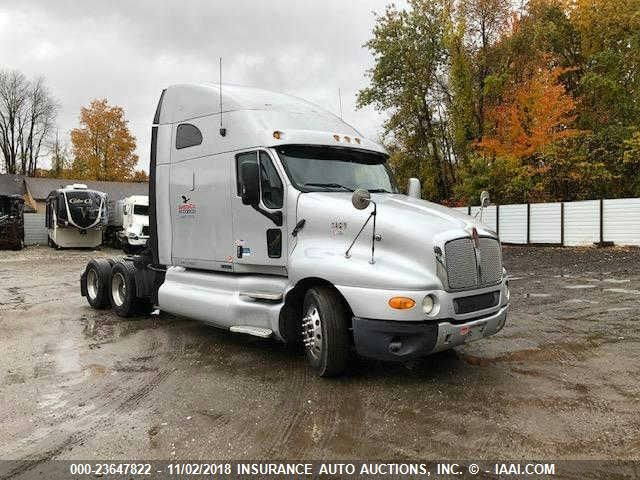 click here to view 2009 KENWORTH T2000 at IBIDSAFELY