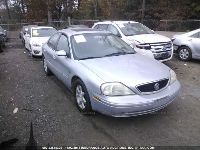 click here to view 2000 MERCURY SABLE at IBIDSAFELY