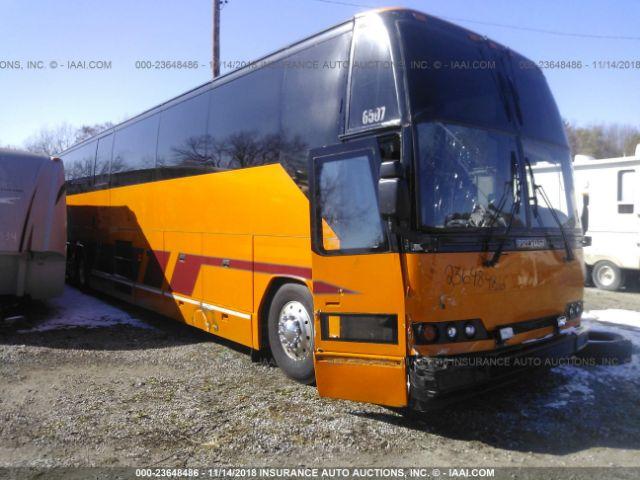 1999 PREVOST BUS - Small image. Stock# 23648486