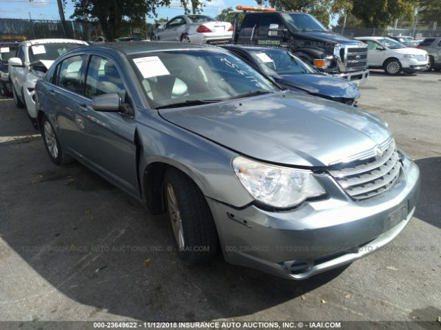 click here to view 2010 CHRYSLER SEBRING at IBIDSAFELY