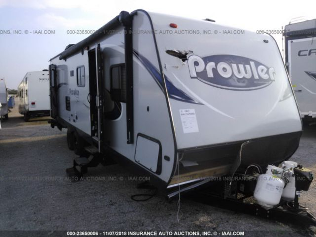 click here to view 2018 HEARTLAND PROWLER at IBIDSAFELY
