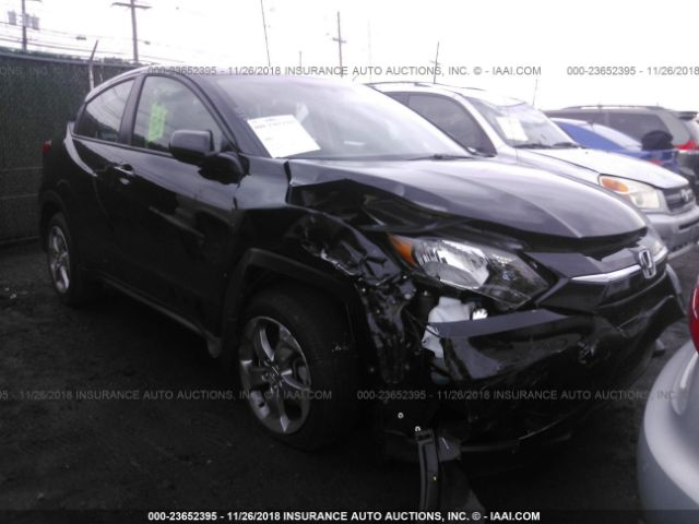 click here to view 2018 HONDA HR-V at IBIDSAFELY