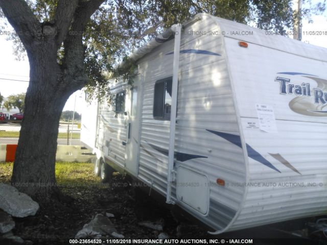 2011 HEARTLAND NORTHTRAIL - Small image. Stock# 23654520