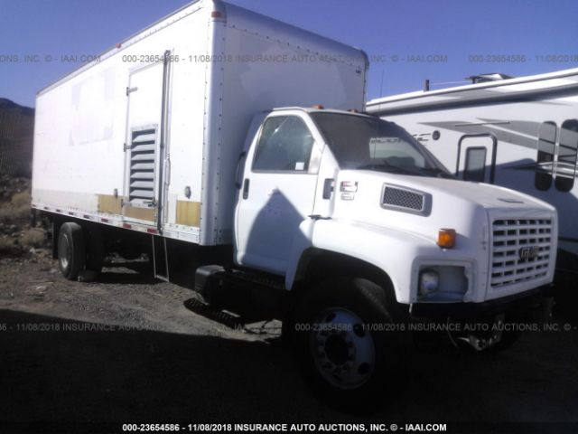 click here to view 2004 GENERAL MOTORS C7500 at IBIDSAFELY