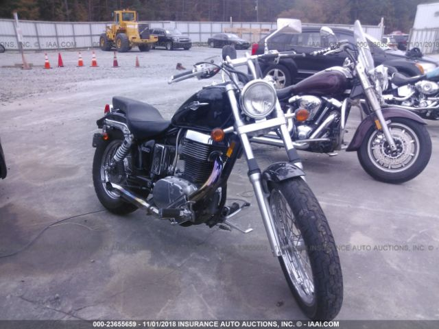 click here to view 2005 SUZUKI LS650 at IBIDSAFELY