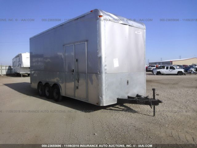 click here to view 2016 FREEDOM UTILITY TRAILER at IBIDSAFELY