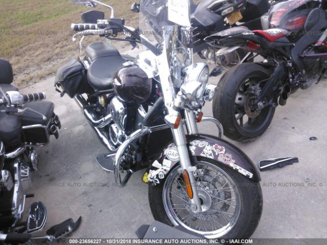 click here to view 2012 KAWASAKI VN900 at IBIDSAFELY