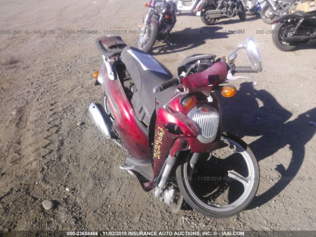 click here to view 2003 Kymco USA Inc People at IBIDSAFELY