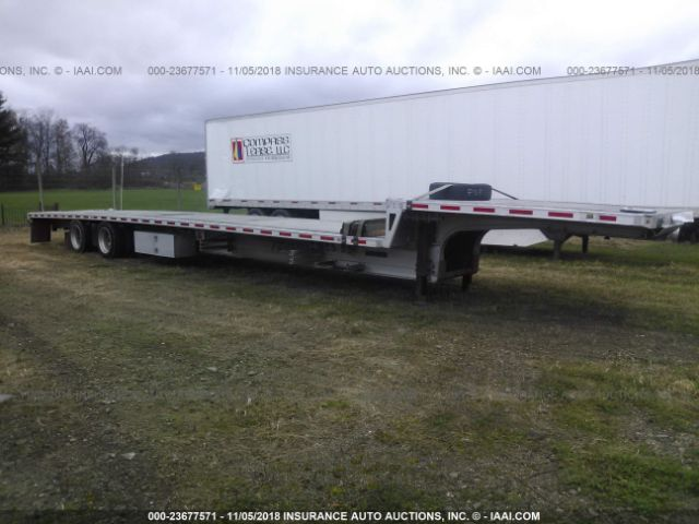 click here to view 2016 FONTAINE TRAILER CO FLATBED at IBIDSAFELY