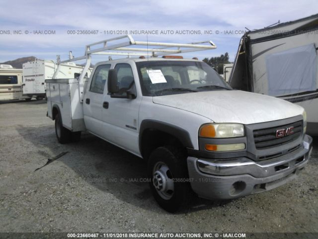 click here to view 2006 GENERAL MOTORS NEW SIERRA at IBIDSAFELY