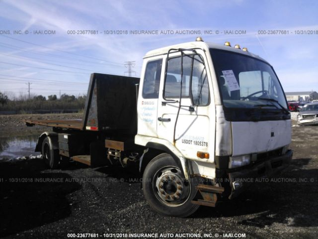 click here to view 1995 NISSAN DIESEL UD2300 at IBIDSAFELY